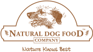 The Natural Dog Food Company